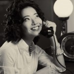 vintage style portraits