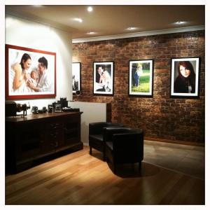 portrait photographer studio Eternity